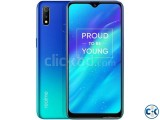 Brand New Realme 3 64GB Sealed Pack 3 Yr Warranty