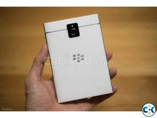 Brand New Condition Blackberry Passport With 3 Yr Warranty | ClickBD large image 4