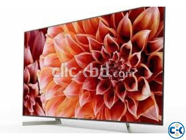 Best Eid Offer Sony Bravia X9000F 4K 85 Inch Smart LED TV | ClickBD large image 0