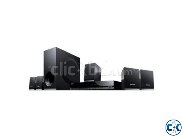 Sony DVD Home Theatre System DAV TZ-140 | ClickBD large image 0