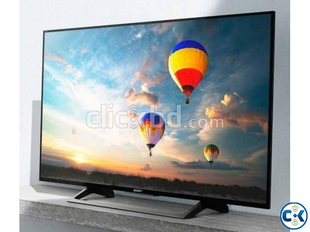 Sony Bravia 85 INCH X9000F 4K ANDROID HDR TV | ClickBD large image 0