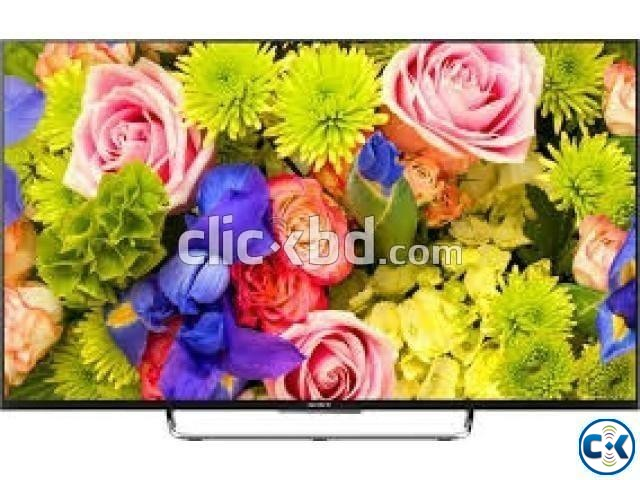 Sony W800C Full Hd 3D Android Tv 50 inch | ClickBD large image 0
