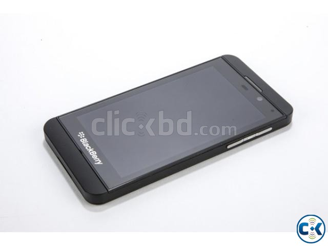 Blackberry Z10 | ClickBD large image 0
