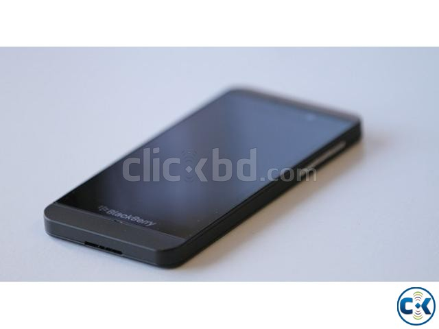 Blackberry Z10 | ClickBD large image 1