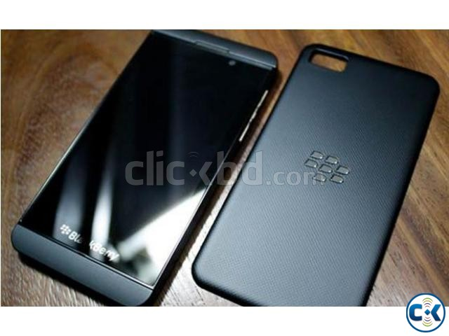 Blackberry Z10 | ClickBD large image 2