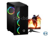 Kara-Kare Gaming Offer PC--160GB-2GB-17 LED