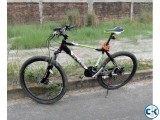 Raleigh Ravenna 2.0 Used - Good Condition