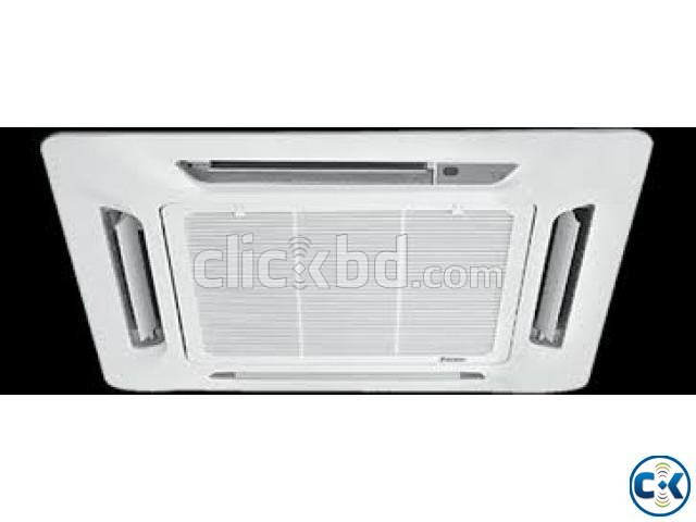 General 5.0 Ton Air Conditioner ac | ClickBD large image 0
