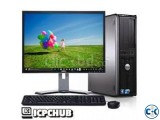 160GB 2GB 17 LED Monitor