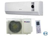 Discount Offer Gree AC 2.0 Ton Split Type AC