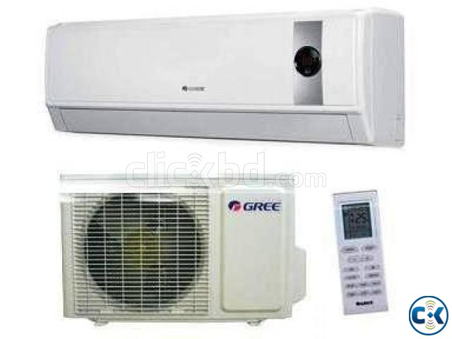 Discount Offer Gree AC 2.0 Ton Split Type AC | ClickBD large image 0