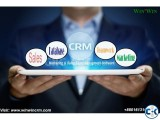 Sales Marketing CRM Software For Business