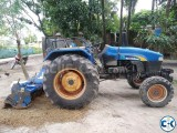 New Holland TT55