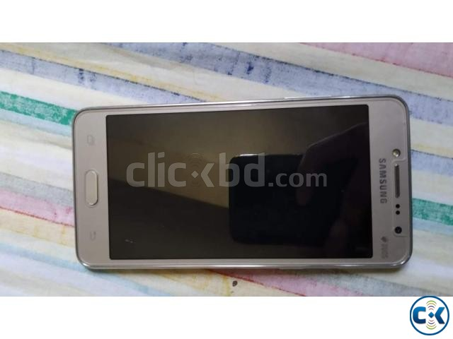 Samsung Galaxy Grand Prime Plus | ClickBD large image 1