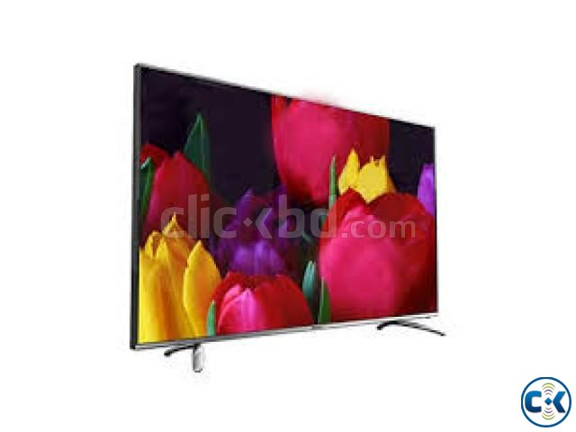 New Sony China 55 4K Ultra HD Smart TV | ClickBD large image 0