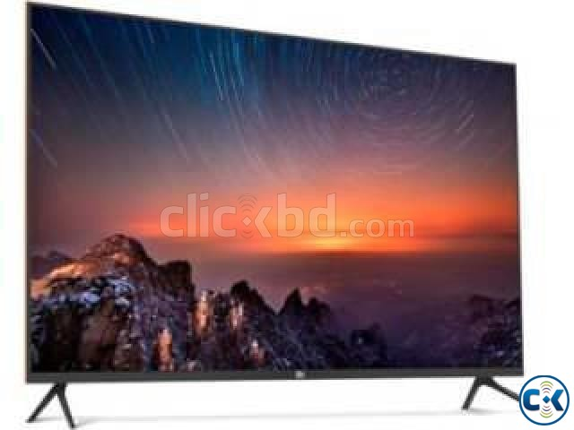 New Sony China 55 4K Ultra HD Smart TV | ClickBD large image 1