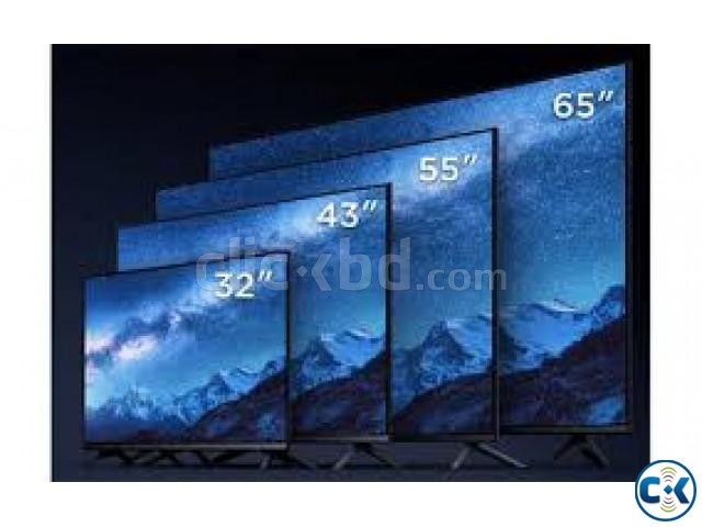New Sony China 55 4K Ultra HD Smart TV | ClickBD large image 3