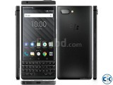 Brand New BlackBerry KEY2 6 128GB Sealed Pack 3 Yr Warranty