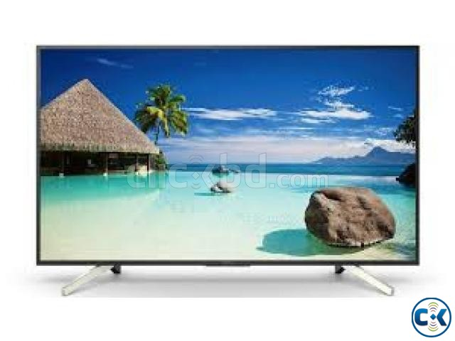 Price Of Sony BRAVIA KD-43X7500F 43 inch 4K Ultra HD Smart | ClickBD large image 1