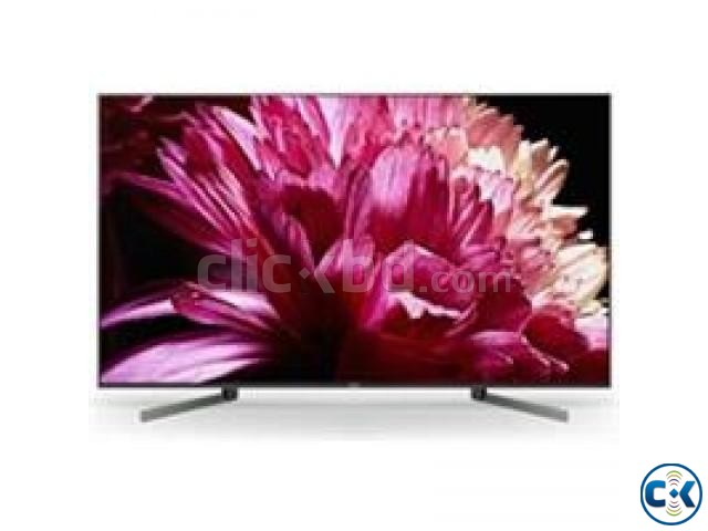 Price Of Sony BRAVIA KD-43X7500F 43 inch 4K Ultra HD Smart | ClickBD large image 2