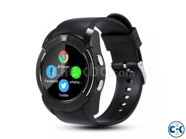 Smart watch | ClickBD large image 1