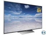 Sony X8500D 4K Ultra HD 75 Android Smart LED TVs Price Off
