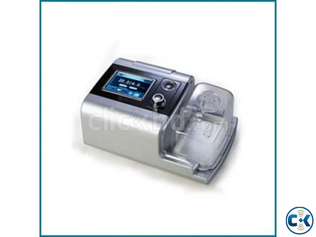 BiPAP with CPAP Machine | ClickBD large image 0