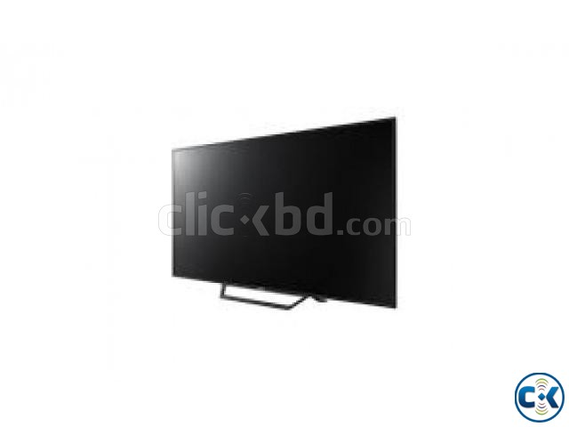 40 Sony Bravia W652D wifi Smart Led tv At Low Prices | ClickBD large image 1