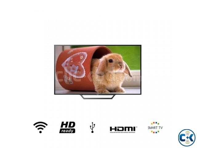 Sony 40 W65 D Full Hd Internet Tv 01730482941 | ClickBD large image 1