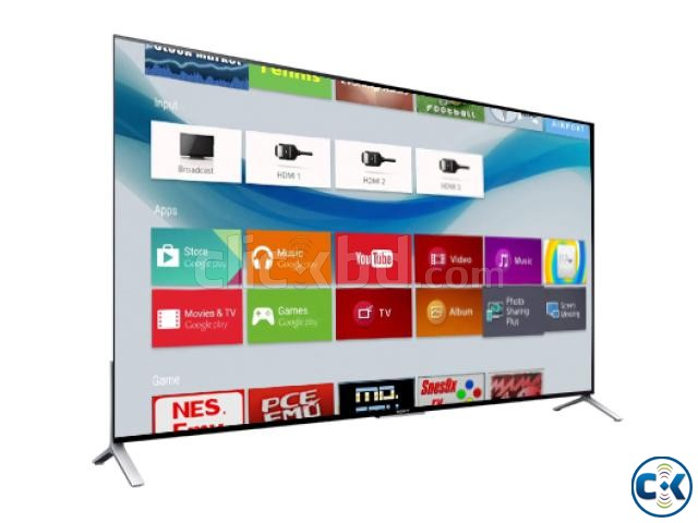 Sony Bravia 85 INCH X9000F 4K X-Reality PRO LED TV | ClickBD large image 0