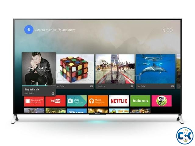 Sony Bravia 85 INCH X9000F 4K X-Reality PRO LED TV | ClickBD large image 1