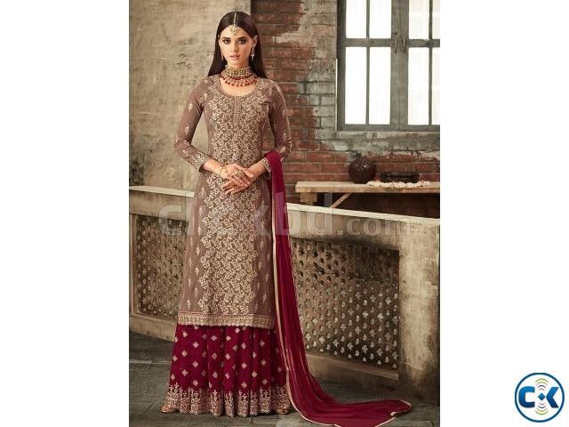 Huge Discounts on Traditional Indian Clothing | ClickBD large image 1