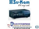 Sukam IPS 1000 VA Machine Only