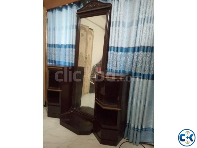 Dressing Table For Sell | ClickBD large image 0