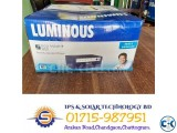Luminous Eco Watt 850 IPS