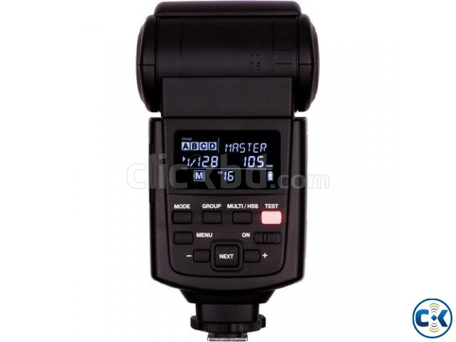 Cactus RF-60x High-Speed Sync Flash with V6 II Combo Pack | ClickBD large image 1