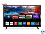 VEZIO 43 INCH ANDROID FULL HD SMART LED TV