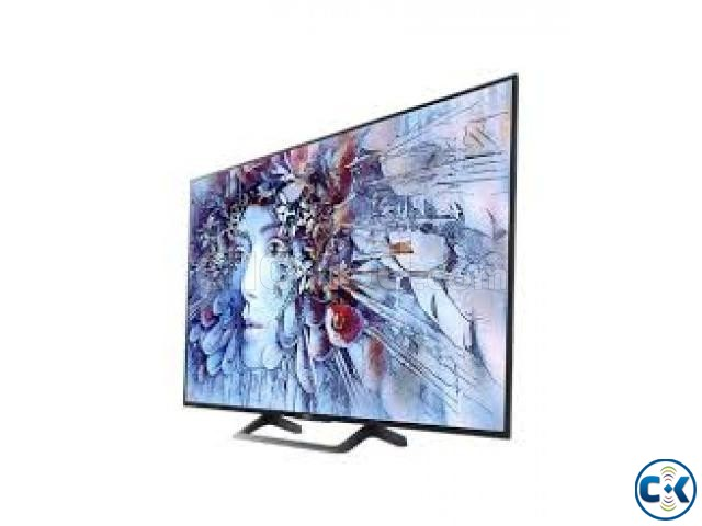 New 43 Inch Sony Bravia X7000E 4K Smart LED TV | ClickBD large image 3