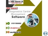Diagnostic Centre Management Software