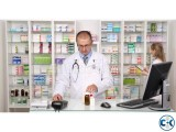 Pharmacy Management Software.