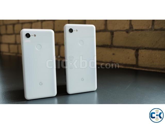 Brand New Google Pixel 3 4 128GB Sealed Pack 3 Yr Warranty | ClickBD large image 0