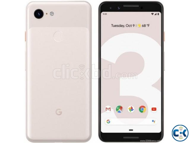 Brand New Google Pixel 3 4 128GB Sealed Pack 3 Yr Warranty | ClickBD large image 1