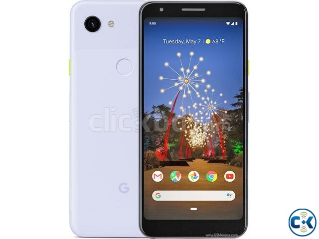Brand New Google Pixel 3a XL 4 64GB Sealed Pack 3 Yr Waranty | ClickBD large image 2