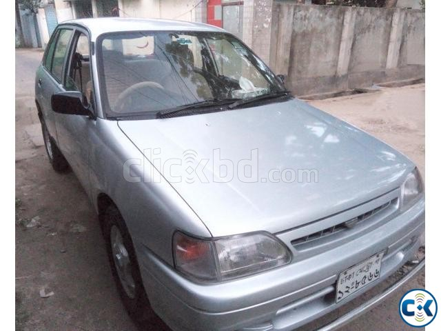 Toyota Starlet Solil 1994 | ClickBD large image 3