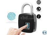 Fingerprint Lock Touch 1 Second Fast Unlock