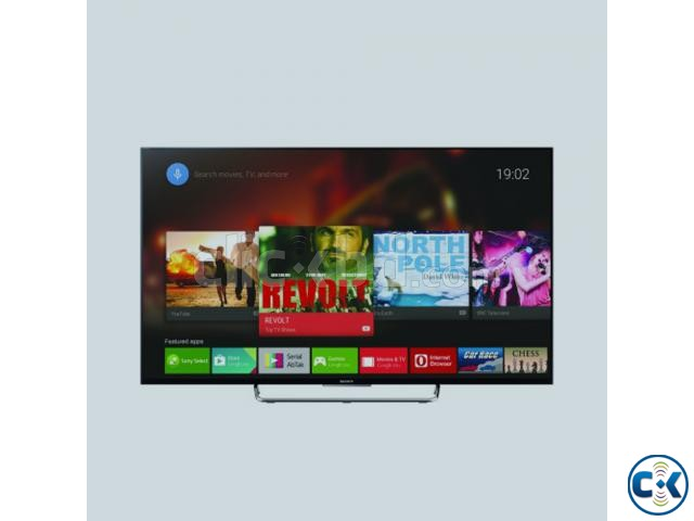 SONY BRAVIA 55 X7500F 4K Android TV | ClickBD large image 0