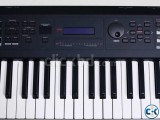 Brand New Intact Yamaha MX-61 Workstation CUBASE Inc.