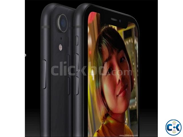 Brand New Apple iphone Xr 256GB Sealed Pack 3 Yr Wrrnty | ClickBD large image 1