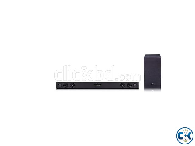 LG Sound Bar SJ3 2.1ch 300W Wireless Subwoofer Price in BD | ClickBD large image 0