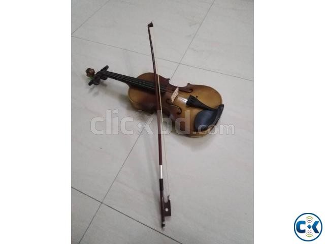 urgent violin sell | ClickBD large image 0